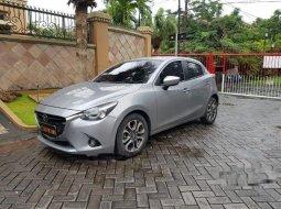 Jawa Timur, jual mobil Mazda 2 Hatchback 2015 dengan harga terjangkau