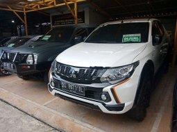 Mobil Mitsubishi Triton 2018 terbaik di DKI Jakarta