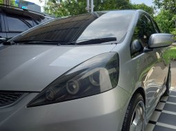Honda Jazz RS 2010 Silver