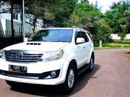 Toyota Fortuner 2.4 G VNT  AT 2013