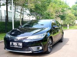 Toyota Corolla Altis V 1.8 Automatic