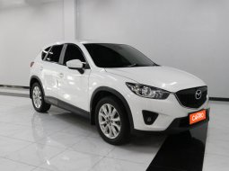 Mazda CX-5 2.5 GT AT 2013 Putih