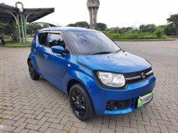Suzuki Ignis GL 2017 Biru #SSMobil21 Surabaya Mobil Bekas