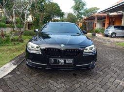 BMW 528i Luxury 2012