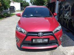Toyota Yaris E 2014 Hatchback