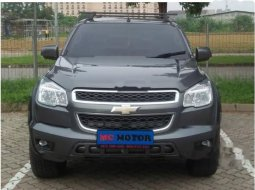 Mobil Chevrolet Colorado 2012 LT dijual, Banten