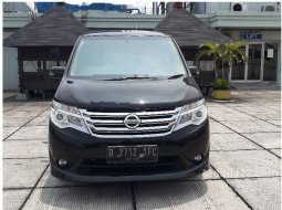 Jual mobil bekas murah Nissan Serena X 2015 di DKI Jakarta