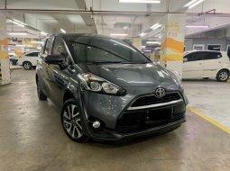 DKI Jakarta, jual mobil Toyota Sienta V 2016 dengan harga terjangkau