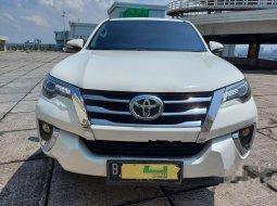 Jual mobil bekas murah Toyota Fortuner VRZ 2016 di DKI Jakarta