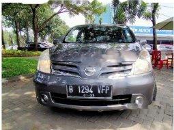 DKI Jakarta, Nissan Grand Livina SV 2012 kondisi terawat