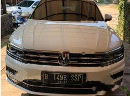 Jual mobil bekas murah Volkswagen Tiguan TSI 2018 di DKI Jakarta