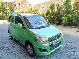 Suzuki Karimun Wagon R GL 2014 Hijau #SSMobil21 SUrabaya Mobil Bekas