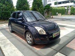 Suzuki Swift ST 2009 Biru #SSMobil21 Surabaya Mobil Bekas