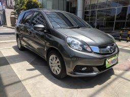 Honda Mobilio E AT 2015 Abu #SSMobil21 Surabaya Mobil Bekas** SS Mobil 21 MURAH  SETIAP HARI **  * L