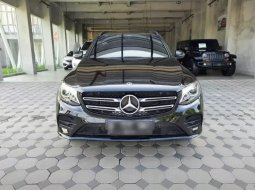 Mercedes-Benz GLC 200 AMG 2019