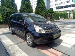 Nissan Grand Livina XV 2009 Hitam #SSMobil21 Surabaya Mobil Bekas