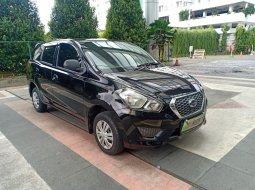 Datsun GO+ Panca 2016 Hitam #SSMobil21 Surabaya Mobil Bekas