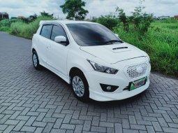 Datsun GO Panca T 2015 Putih #SSMobil21 Surabaya Mobil Bekas