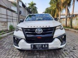 Jual mobil bekas murah Toyota Fortuner VRZ 2018 di Jawa Barat