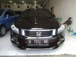Jual Honda Accord VTi-L 2010 harga murah di Jawa Timur