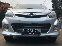 Mobil Toyota Avanza 2015 Veloz dijual, DKI Jakarta