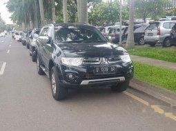 Jual Mitsubishi Pajero Sport Exceed 2014 harga murah di Jawa Barat