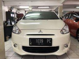 Jual mobil Mitsubishi Mirage EXCEED 2012 bekas, Jawa Timur