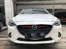 Jual Mazda 2 Hatchback 2015 harga murah di Jawa Timur