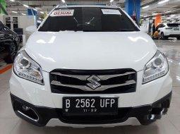 Dijual mobil bekas Suzuki SX4 S-Cross , DKI Jakarta