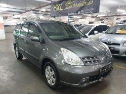 Jual mobil bekas murah Nissan Grand Livina XV 2010 di DKI Jakarta