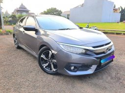 Jual mobil Honda Civic ES 2017 bekas, Banten