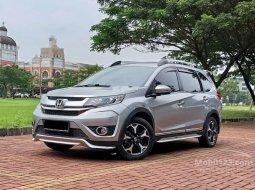Jual cepat Honda BR-V E Prestige 2016 di Banten