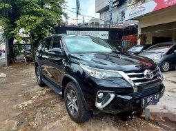 Jual mobil Toyota Fortuner G 2016 bekas, DKI Jakarta