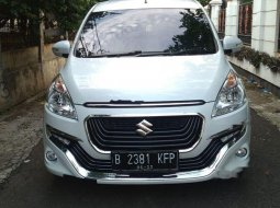 Suzuki Ertiga 2017 DKI Jakarta dijual dengan harga termurah