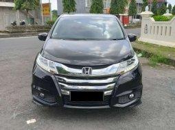 Honda Odyssey Prestige 2014