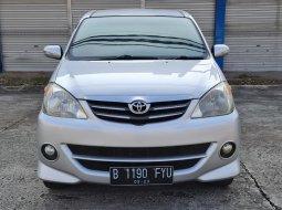 Toyota Avanza 1.5 S MT 2010 Wrn Silver Mulus Pjk Pjg TDP 25Jt