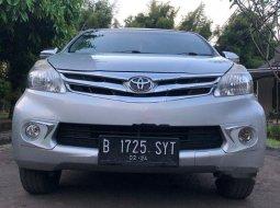 Mobil Toyota Avanza 2013 G terbaik di DKI Jakarta