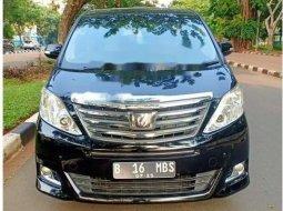 Jual Toyota Alphard G G 2014 harga murah di DKI Jakarta