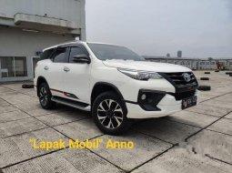 Jual Toyota Fortuner TRD 2017 harga murah di DKI Jakarta