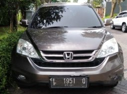 Dijual mobil bekas Honda CR-V 2.4 i-VTEC, Jawa Timur