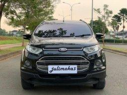 Jual cepat Ford EcoSport Titanium 2015 di DKI Jakarta