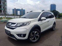 Jual Honda BR-V E 2017 harga murah di Jawa Barat