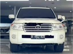 Jual Toyota Land Cruiser 2010 harga murah di DKI Jakarta