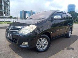Jual Toyota Kijang Innova G 2010 harga murah di Jawa Barat