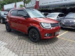 Jual mobil Suzuki Ignis GX 2018 bekas, Banten