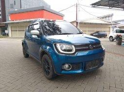 Banten, Suzuki Ignis GX 2019 kondisi terawat