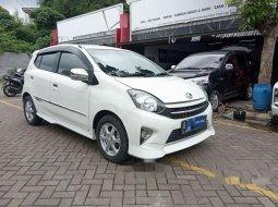 Banten, Toyota Agya TRD Sportivo 2016 kondisi terawat