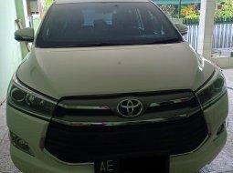 Toyota Kijang Innova Reborn V Manual Bensin 2018