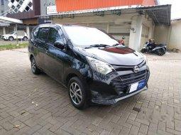 Daihatsu Sigra 2018 Banten dijual dengan harga termurah