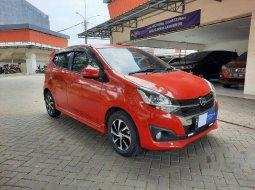 Jual mobil bekas murah Daihatsu Ayla R 2019 di Banten